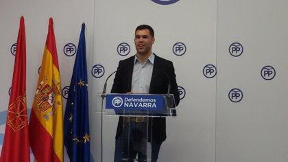 El PPN pide información al Gobierno de Navarra sobre la oferta y la demanda de euskera de la UPNA