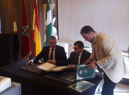 Andalucía promueve la eficiencia energética en las provincias del norte de Marruecos