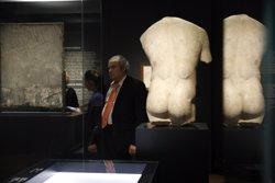 Museus de Madrid i Barcelona obren aquest dissabte en horari nocturn per celebrar la Nit dels Museus (Europa Press - Archivo)
