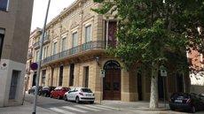 Barcelona finalitza la restauració de l'Ateneu Flor de Maig del barri del Poblenou (AYUNTAMIENTO DE BARCELONA)