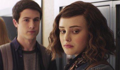 Netflix cancela la premiere de la 2ª temporada de Por 13 razones tras el tiroteo en Texas