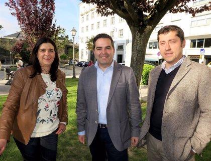 Cs ficha en Lugo a un excandidato galleguista y acelera su impantación en Galicia