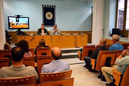 La UNED en Almería analiza el trovo alpujarreño en el curso sobre la poesía oral improvisada en el sur de España