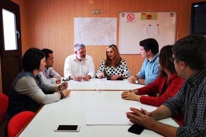 PSOE-A lamenta que 28 municipios andaluces se queden sin fondos Edusi y piden explicaciones al Gobierno