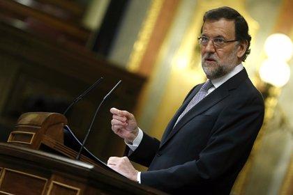 """Rajoy responderá a la carta de Torra la semana que viene y explorará si puede haber diálogo """"dentro de la ley"""""""
