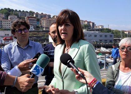 """Mendia (PSE) pide un Estatuto """"legal"""" que construya """"una Euskadi solidaria, igualitaria y social"""""""