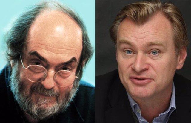 Nolan y Kubrick