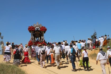 Ascienden a 740 las personas atendidas por el grupo sanitario del Plan Romero