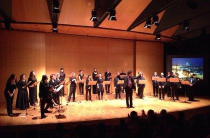 El Coro Diatessaron realiza este domingo un viaje musical alrededor del Mar Báltico desde el Auditorio Regional