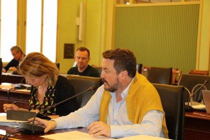 El PP presenta una PNL en el Parlament para que Sindicatura de Cuentasfiscalice la contabilidad electoral de MÉS y PSIB