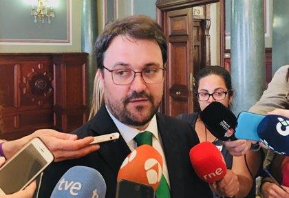 """Antona (PP) exige a Clavijo que gestione de forma """"eficiente"""" unos presupuestos """"históricos"""" para Canarias"""