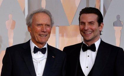 Bradley Cooper se une a Clint Eastwood en The Mule