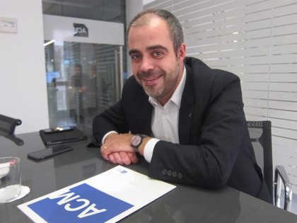 Miquel Buch, del municipalismo soberanista a la Conselleria de Interior