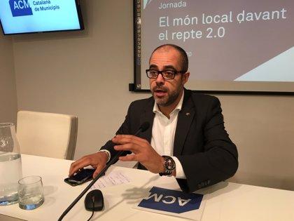 """Buch afirma que """"será un honor trabajar al servicio de la libertad de Cataluña"""""""