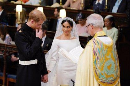 El particular homenaje a Diana de Gales en la boda de su hijo, el Príncipe Harry con Meghan Markle