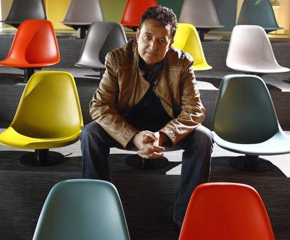 El cantante Manolo García actuará el 3 de junio en Pamplona