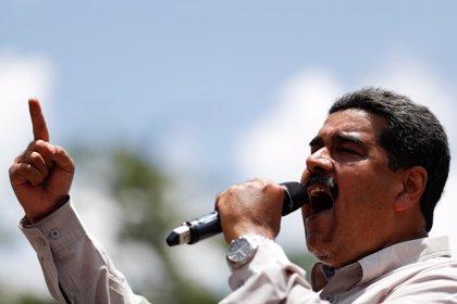 Maduro acusa a EEUU de intentar sabotear las elecciones en Venezuela al ampliar las sanciones económicas