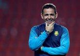 Foto: Calleja renueva una temporada con el Villarreal