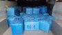 Desarticulada una organización que habría introducido más de 10.000 kg de hachís en Campo de Gibraltar