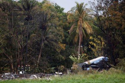 Uno de los saharauis fallecidos en el accidente de avión en Cuba tenía nacionalidad española