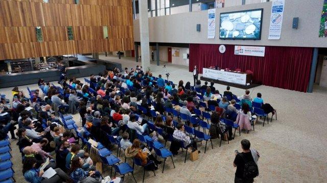 IV Congreso de Educación Musical Con Euterpe