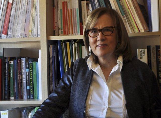 Anna María Guasch