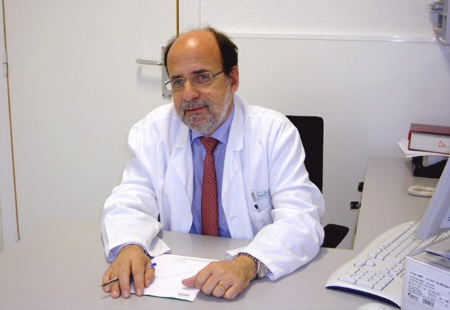 Doctor Ramón Estruch