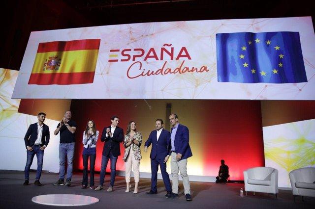 Plataforma España Ciudadana