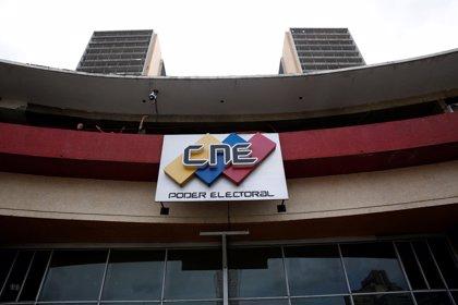 Constituidas más del 80 por ciento de las mesas en las elecciones presidenciales de Venezuela