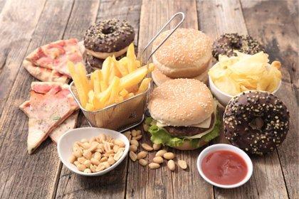 Las dietas basura en la infancia pueden afectar a la fertilidad