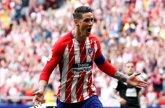 Foto: Un Atleti subcampeón juega para Torres