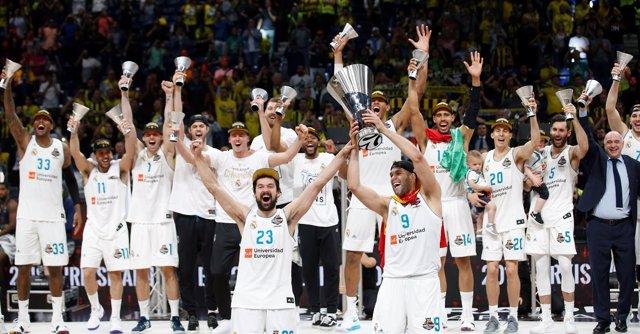 Real Madrid - Fenerbahce
