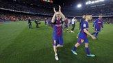 Foto: Iniesta ya es infinito y con triunfo gracias a Coutinho