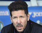 """Foto: Simeone: """"El legado de Torres va más allá de los goles, es el legado del trabajo"""""""