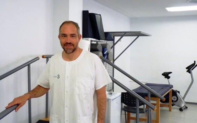 Investigan el tratamiento del síndrome del túnel carpiano con electrolisis percutánea