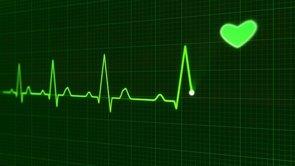 El abuso de alcohol y determinados factores genéticos provocan una expresión peor de la miocardiopatía dilatada (PIXABAY - Archivo)