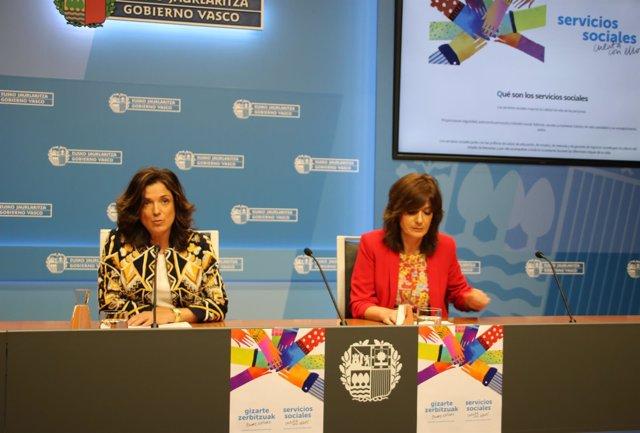 Gobierno vasco crea una web para dar a conocer de forma for Oficina de empleo vitoria