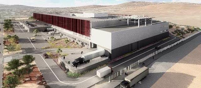 Hospital que Sacyr construirá en Chile