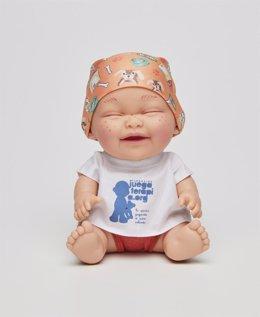 Baby Pelón de Teresam