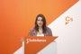 Arrimadas arremete contra el PP y el PSOE, unidos en