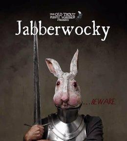 Jabberwocky títeres teatro cánovas