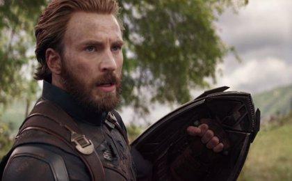 """La """"brutal"""" escena eliminada de Vengadores: Infinity War"""