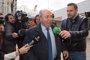 Abren juicio oral contra el exalcalde de Granada José Torres Hurtado (PP) y nueve de sus ediles por el 'caso Serrallo'