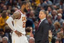 Els Cavaliers empaten la final de l'Est liderats per un LeBron James de rècord (USA TODAY SPORTS / USA TODAY SPORTS - Archivo)