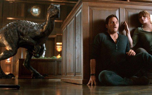 Primeras reacciones a Jurassic World 2: El reino caído 'tiene un toque Bayona' que hace un 'trabajo de 10'