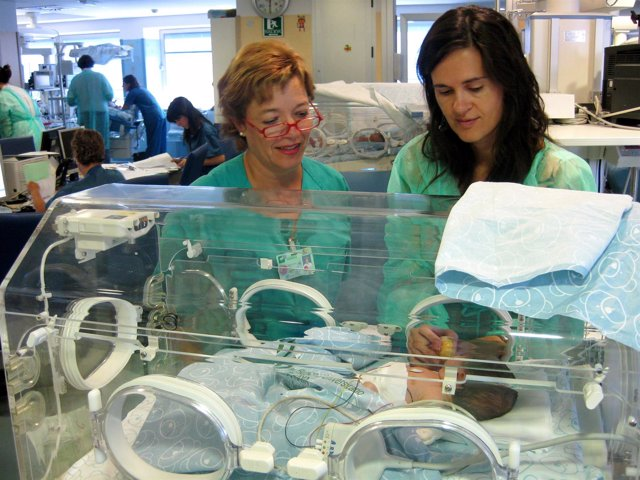 El 87% de los enfermeros de Baleares cree que hay estereotipos sexistas vinculados con la enfermería