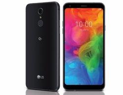 LG Q7 estarà disponible a Espanya a mitjans de juny (LG)