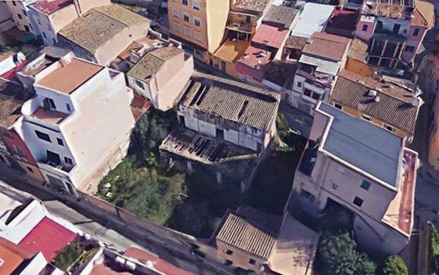 Cort cierra la expropiación de la antigua discoteca Zhivago mediante un acuerdo de 672.000 euros con el propietario