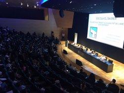 Barcelona celebra el V Congrés de Ciència amb la participació de 40 escoles (EUROPA PRESS)
