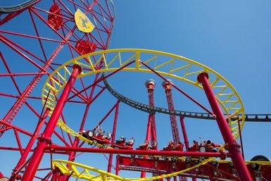 Ferrari Land estrena cinc atraccions infantils i dinamitza PortAventura World (PORTAVENTURA WORLD)